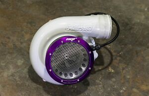 Ngr Turbo Filter 4in drag Edition Turbo Protector Guard 4 Inches Purple