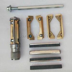 Cylinder Engine Hone Kit 34mm To 2 1 2 5 1 2 Honing Machine Stones Spares