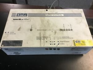 Hme Base Sys 400 With Clear Sound 3