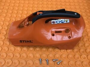 Stihl Ts420 Cut Off Saw Cover Shroud Oem box625