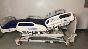 Hill rom Versa Care P3200 Hospital Bed With Matttress And Scale