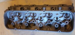 Chevrolet 402 454 Cylinder Head Casting 3993820