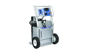 Spray Foam Equipment Our Favorite Pneumatic Spray Foam Machine Graco A 25