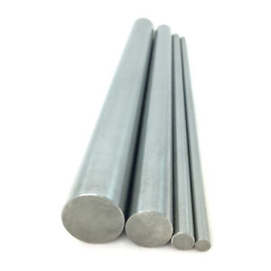 Tungsten Alloy Rod 0 50 Dia X 12 Long 90 Tungsten 6 Nickel 4 Copper