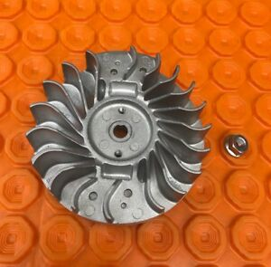 Stihl Ts420 420 Cut Off Saw Oem Flywheel Oem box633
