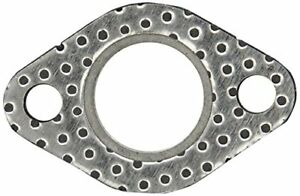 Exhaust Pipe Flange Gasket Left right Bosal 256 862