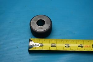 Used Diatest Bore Gage Setting Ring 6560