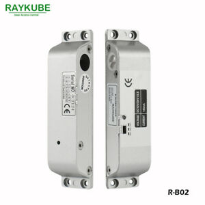 Electric Mortise Lock For Door Access Control System Electric Bolt Lock 2018 New
