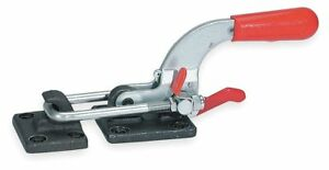 De sta co Toggle lock Plus Action Clamp Heavy Duty Latch Action W 4 000 Lbs 1