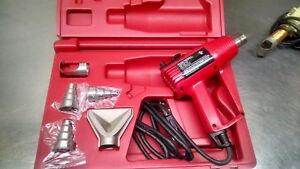 Master Appliance Proheat Heat Gun Ph1300 Variable Temp Heat And Airflow Heat Gun
