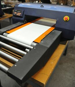 Dtg Digital Viper Direct To Garment Printer For Parts Not Fully Working