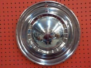 Kaiser Original Hubcap Wheel Cover 15 Hub Cap Rm183