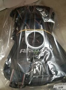 Miller Revolution Safety Harness With Kevlarnomex Webbing Large xl Body Harness