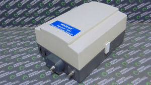 Used Waltron Aqualyzer 9061 Dissolved Oxygen Analyzer