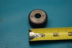 Used Diatest Bore Gage Setting Ring 4630