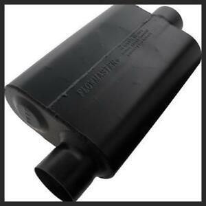 Flowmaster Super 44 Series Muffler 3 Inch Inlet And Outlet 943046