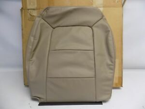 New Oem 2001 Up Ford Ranger Seat Back Cover Assembly 1l5z3564416caa