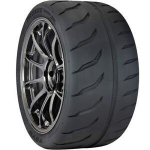 2 New toyo Proxes R888r 205 50zr15 205 50 15 2055015
