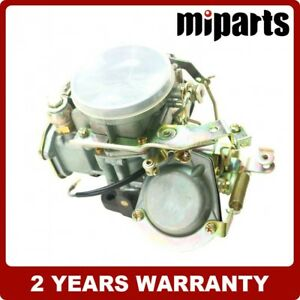 New Carburetor Carb Fit For Nissan Sedan Wagon Pickup Deluxe Front