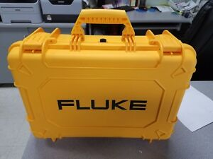 Fluke Cxt1000 Rugged Hard Case