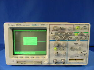 Agilent 54622d Mixed Signal Oscilloscope 100 Mhz 30 Day Warranty