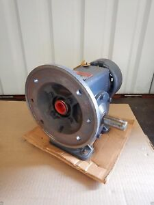 New Winsmith 5mfct Gear Speed Reducer 7 50 1 Ratio 1800 Rpm 5 65 Hp 1287 Torque