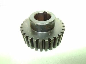 Crown Forklift Part Cr111207 Gear qty 1 59636