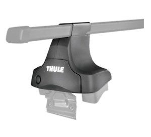 Thule Traverse Foot Pack 480 Kit based Roof Rack System Set Of Four Feet Nib