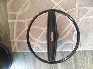 1971 73 Mustang Original Steering Wheel Nice
