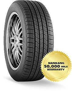 4 New Nankang Sp 9 Cross Sport 215 55r17 2155517