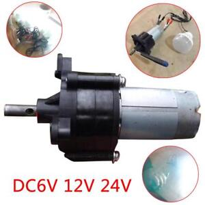 Dc Generator 6v 24v Electric Wind Turbine 20w Hydro Emergency Power Supply Tool