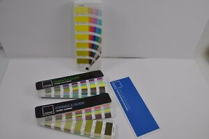 b5 Pantone Formula Guide Solid Uncoated And Solid Coated 4th Edition