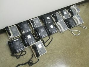 Used Comdial 16 line Phone System W 16 Phones