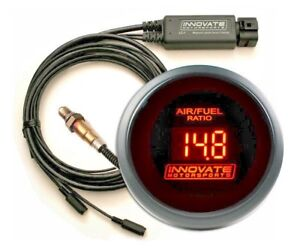 3796 Innovate Motorsports Universal Lc 2 Db Red Wideband Air Fuel Afr Gauge Kit