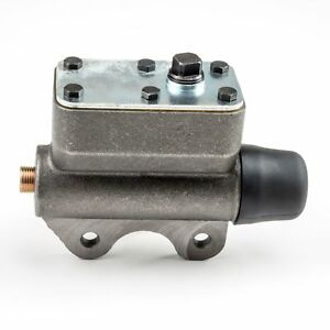 Brand New Brake Master Cylinder For 1941 Plymouth Cars Coupes Wagons Sedans