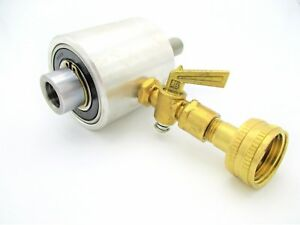 5 8 11 Water Swivel For Core Drilling