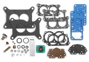 Holley 37 396 Renew Carburetor Rebuild Kit
