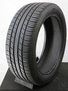 215 45r17 Michelin Premier A s Used 7 5 32 87v 215 45 17 17 1445