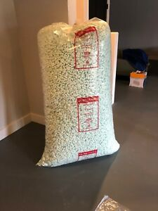 Packing Peanuts 100 Cubic Feet Anti Static