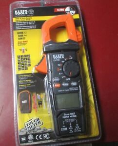 New Klein Tools Cl700 Digital Clamp Meter