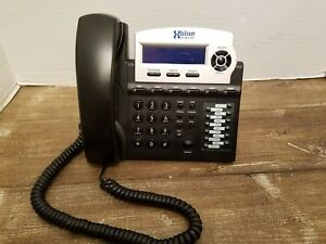 Xblue Networks X16 Dte 6 Line Display Telephone