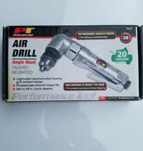 Performance Tool Air Angle Drill M649