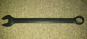 Snap On Goex32b 1 Combination Military Industrial Finish Wrench Brand New Sae