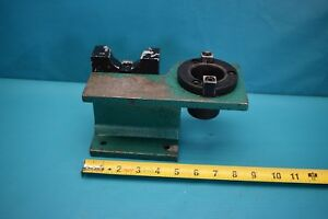 Used Cat40 Universal Tool Holder Tightening Fixture
