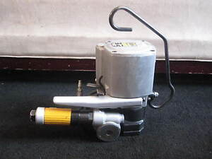 Fromm Model A384 13 6830 1 2 Strapping Tool Pneumatic Signode Orgapack