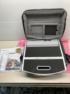 X rite I1 Pro 2 Spectrophotometer Rev E With Case And Accessories a