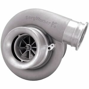 Borgwarner Turbo Supercore S400sx e 80mm 110 96