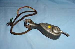 Yankee 960 Art Deco Vintage Turn Signal Switch Hot Rat Rod Scta Model A T Ford