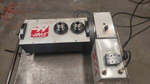 Haas T5c2 5c 4th 5th Axis Indexer