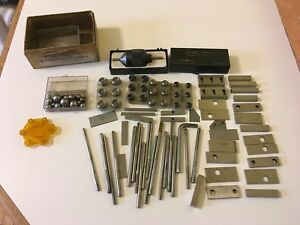 Transfer Center Punch Reamers Etc